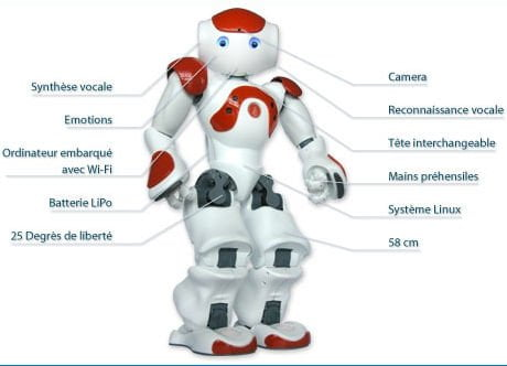 nao-robot-fonctions
