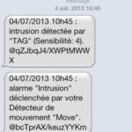 double-sms