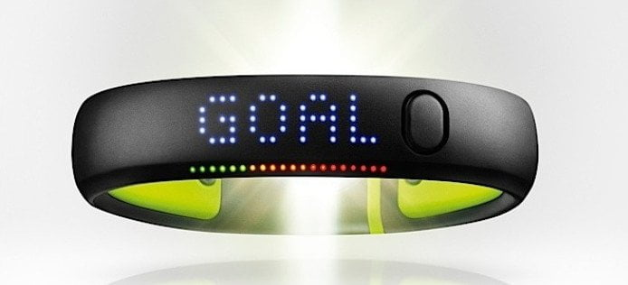 fuelband goal