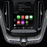 carplay volvo