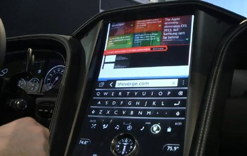 QNX-blackberry