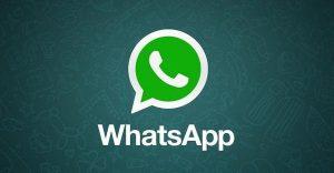 WhatsApp Wear OS