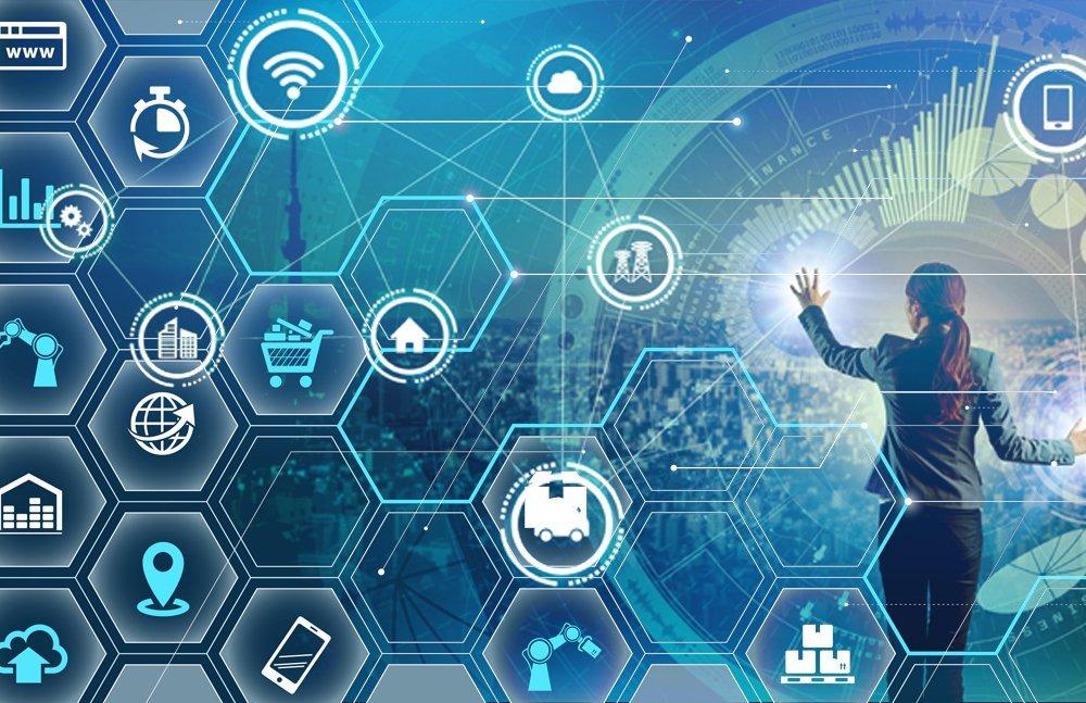 Découvrez la journée d'un Homme connecté en 2030