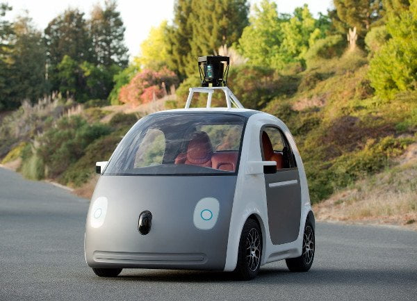 google-car-android-auto