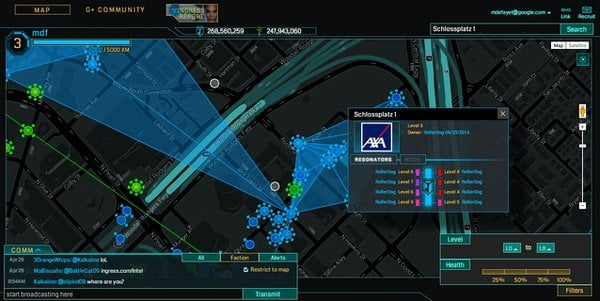 ingress-axa