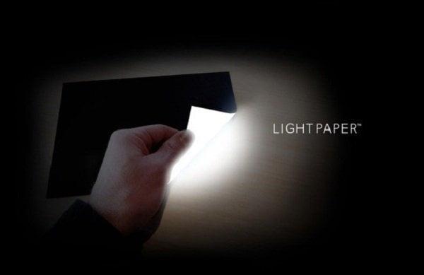 Imprimée 3d En Dévoile Meilleure La Lumière Rohinni LightpaperDe Y6b7gyf