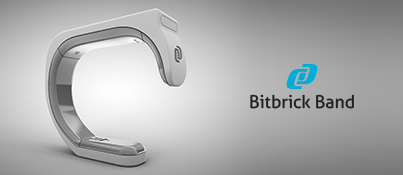 bitbrick band 2