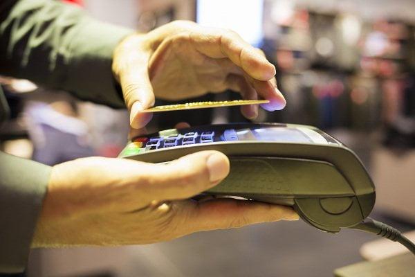 NFC Killer Le Brouilleur Donde Sans Contact En Forme De Carte Visite