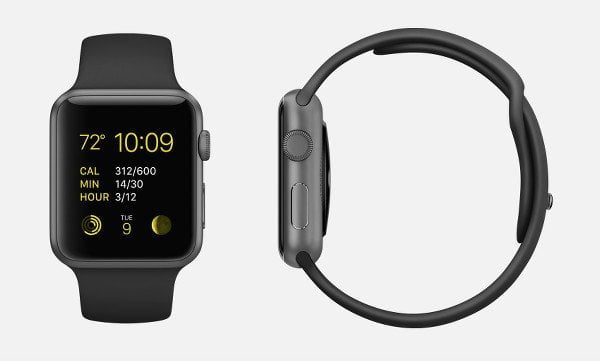 apple-watch-black-fluoroelastomer-sport-band-stainless-steel-space-gray-pin-closure-retina-display