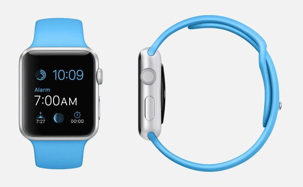 apple-watch-blue-fluoroelastomer-sport-band-stainless-steel-pin-closure-retina-display