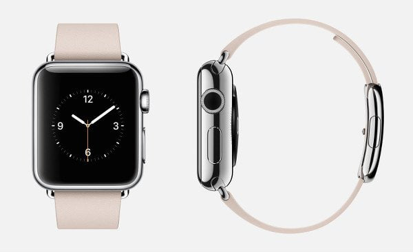 apple-watch-soft-ink-leather-band-stainless-steel-bucklet-retina-display