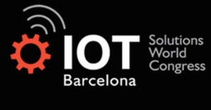 IoT Solutions World Congress - 16/18 Septembre - Barcelone