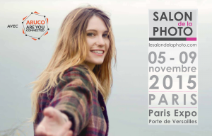 Le Salon de la Photo - 5/9 Novembre - Paris @ Paris Expo | Paris | Île-de-France | France