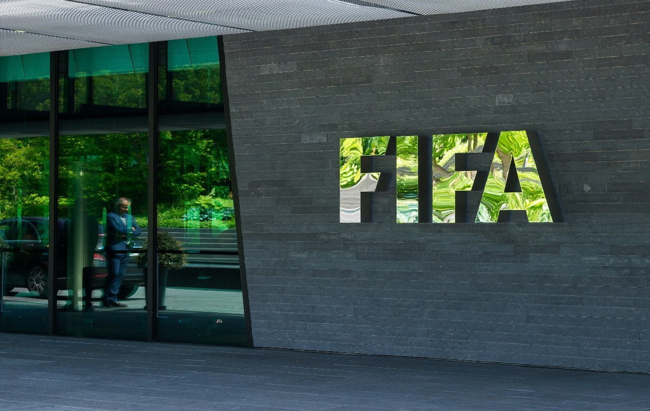 fifa-hq-football-association