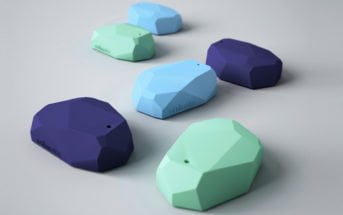 beacons Estimote - balise bluetooth