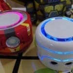 kamibot robot educatif
