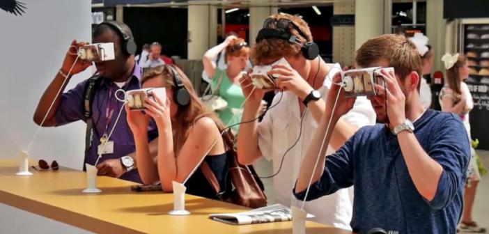 marketing vr realite virtuelle