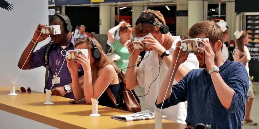 Marketing en réalité virtuelle : une belle alchimie à fort potentiel