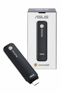 Asus Chromebit-B014C stick mini pc hdmi