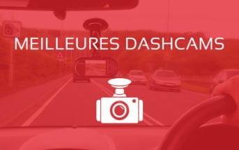 Comparatif Meilleure Dashcam Camera Voiture