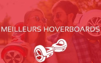 Comparatif Meilleurs Hoverboards Gyropodes
