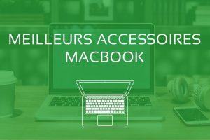 meilleurs accessoires macbook pro air