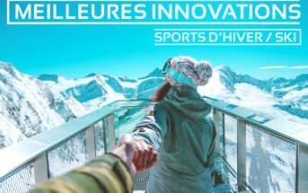 Meilleures Innovations Sports Hiver Ski Snowboard