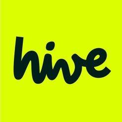 Trottinette Electrique Hive Paris Logo