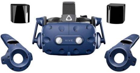 HTC Vive Pro casque VR pour les professionnels 2019