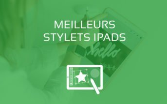 Meilleur Stylet iPad Alternative Apple Pencil