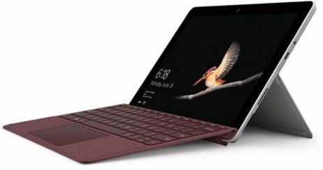 microsoft surface go meilleure tablette tactile rapport qualité prix