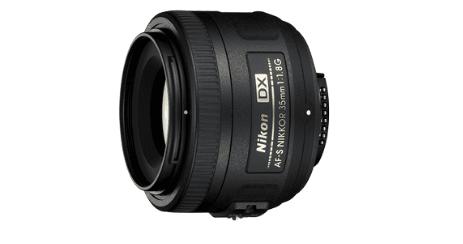 Nikon AF-S Micro-Nikkor 40 mm f_2,8 G ED
