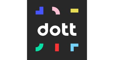 Logo Dott Trottinette électrique