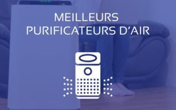 comparatif meilleur purificateur air