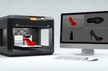 impression 3D mode imprimante 3D