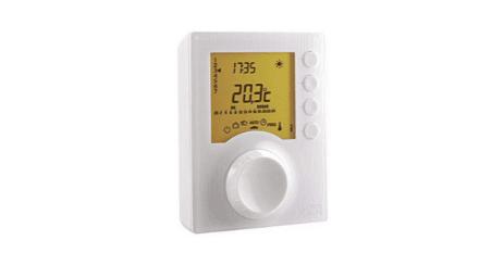 Thermostat Ambiance Delta Dore