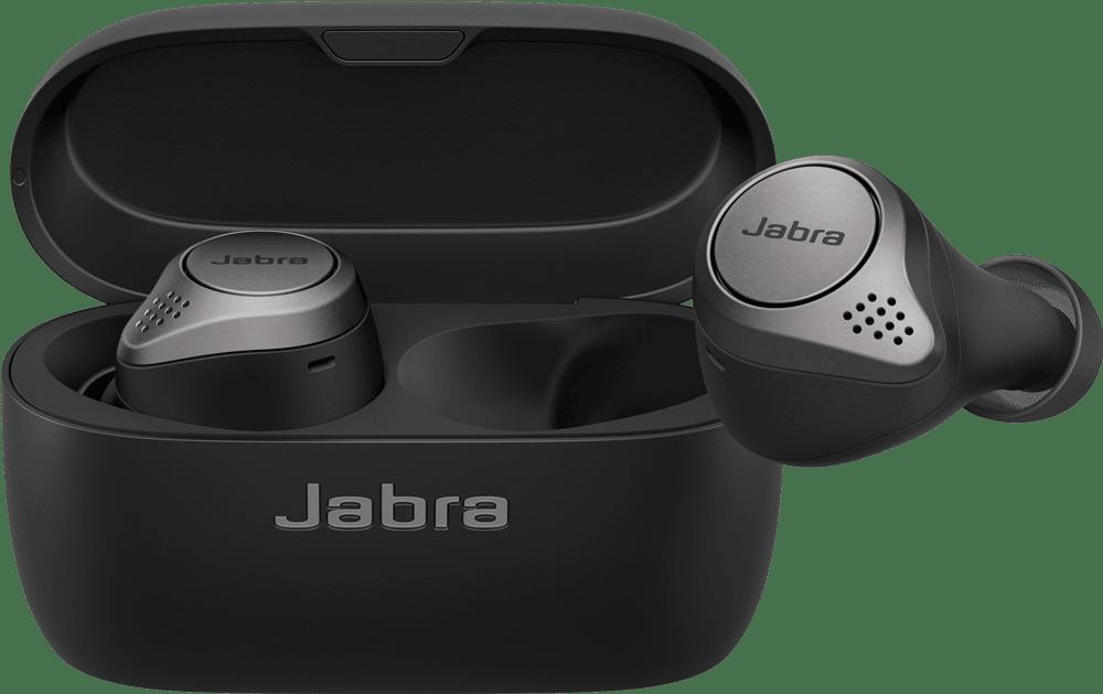 Écouteurs Bluetooth Jabra Elite75