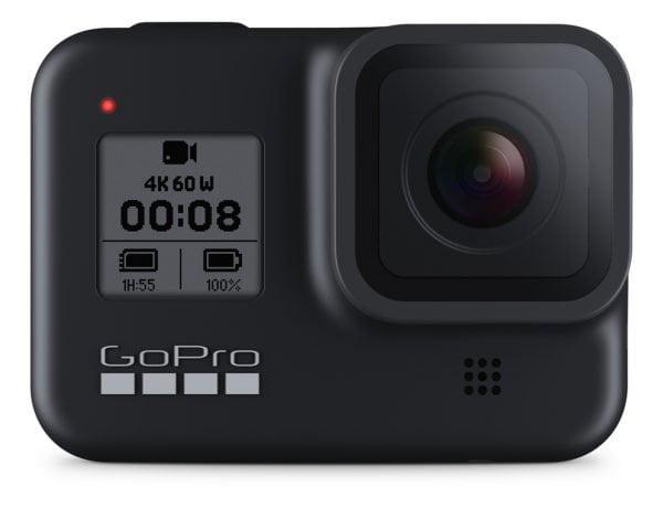 Gopro Hero8 Caméra Embarquée