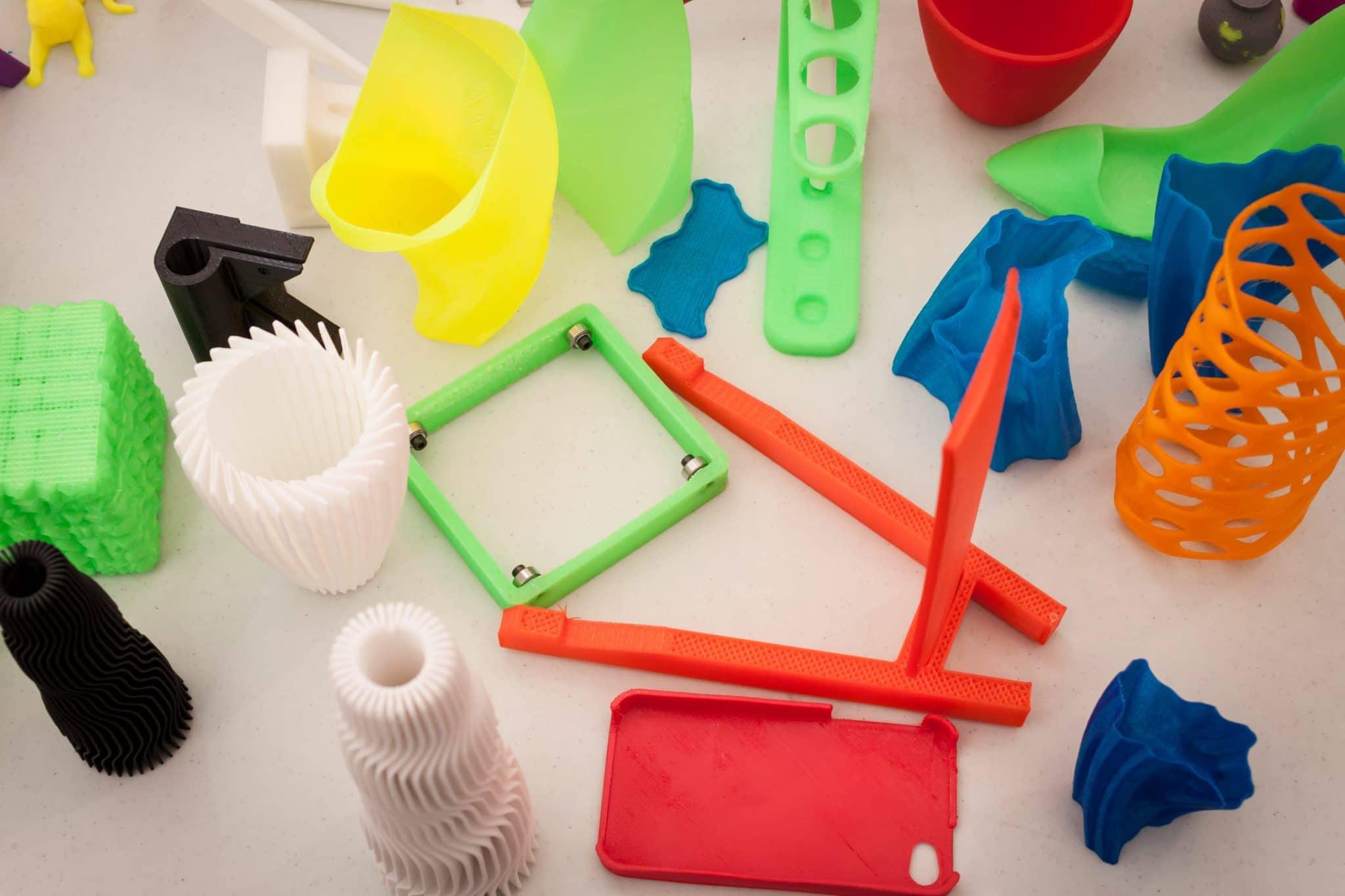 Impression 3D : Top des idées d'objets à imprimer en 2020