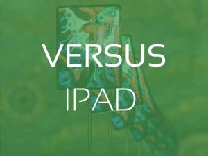 Versus Meilleur iPad Apple Tablette
