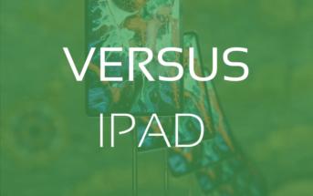 Gamme iPad Apple