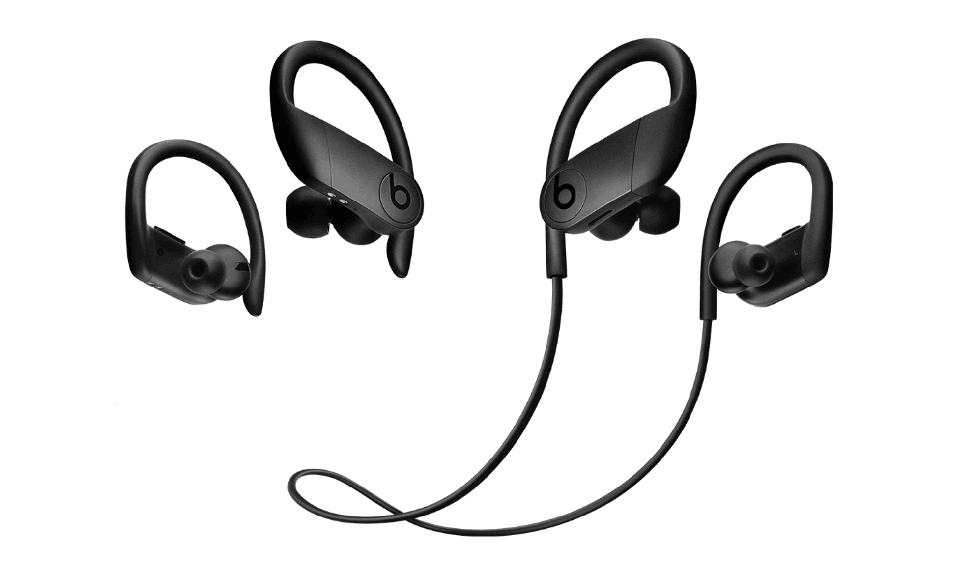PowerBeats 2020 ou PowerBeats Pro