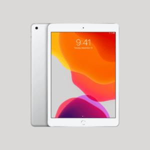 iPad 10.2 2019 modele recent entree de gamme