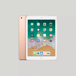 iPad 2018 ancien modele abordable
