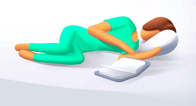 Apnee du sommeil capteur