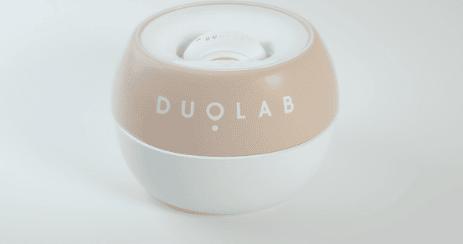 Duolab de L'Occitane et Rowenta capsules personnalisees