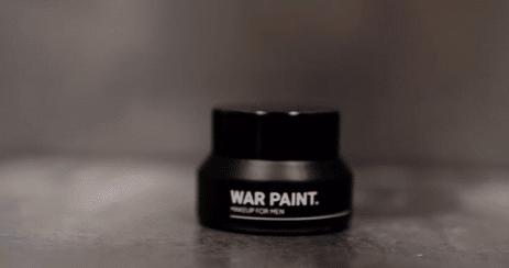 War Paint maquillage pour hommes