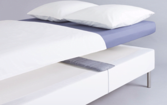 Withings Sleep Analyzer capteur de sommeil
