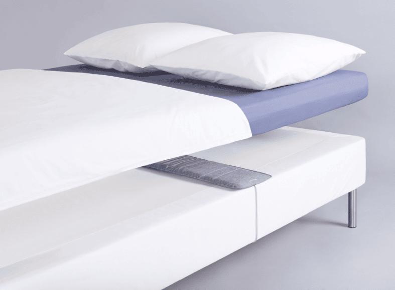 Withings Sleep Analyzer : le nouveau capteur de sommeil innovant