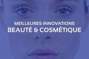 innovations beauté cosmetique